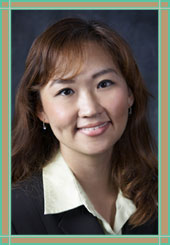 Dr. June Chang
