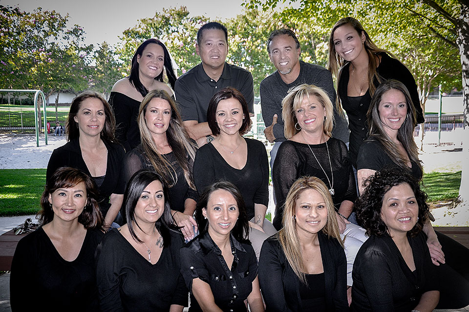 Mission Hills Endodontic staff